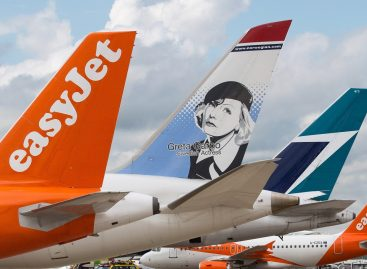 Worldwide by easyJet arriva anche a Venezia