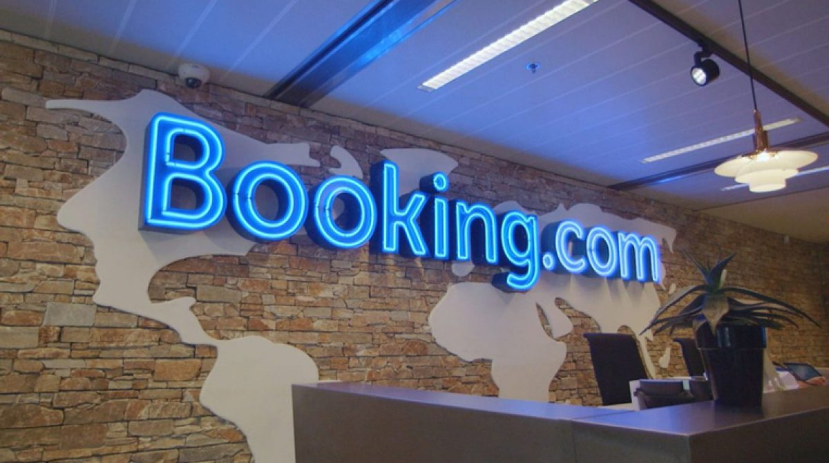 Priceline sotto il cappello di Booking Holding
