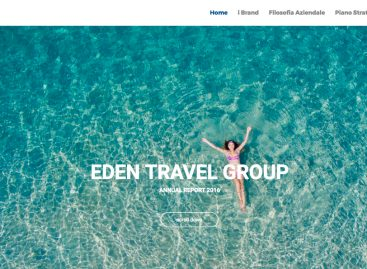 Eden, è l'ora del triplo advanced booking