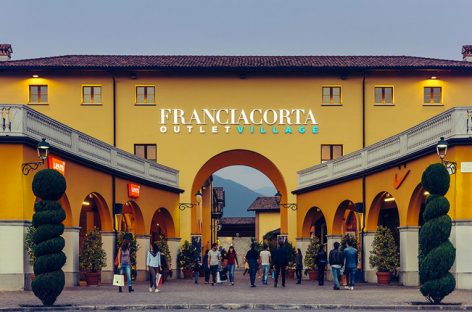 Al via l'estate degli outlet village di Land of Fashion