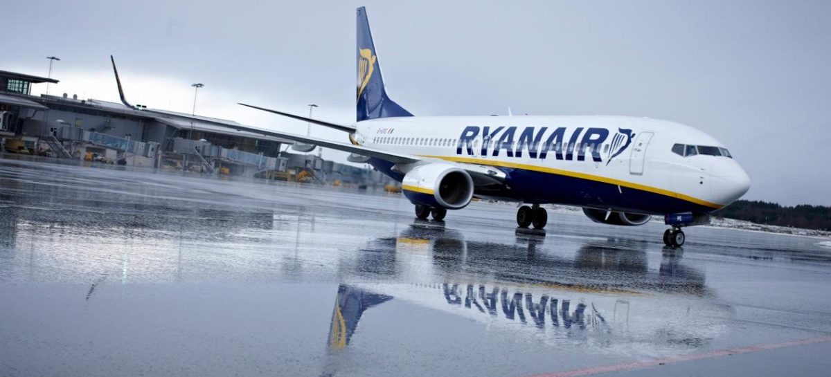Sciopero Ryanair, raffica di voli cancellati in Germania