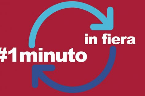 Tutti i big player a #1MinutoInFiera
