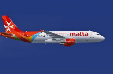 Air Malta introduce la nuova tariffa Go-Light