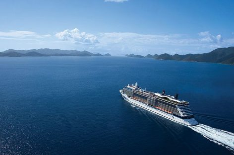 Celebrity Cruises, congressi ipertecnologici a bordo con The Meeting Place