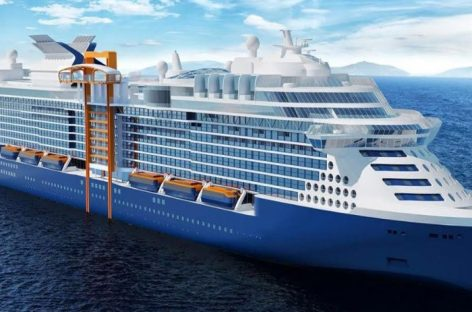 Royal Caribbean, debutta Celebrity Edge e parte la Revolution 2019-23