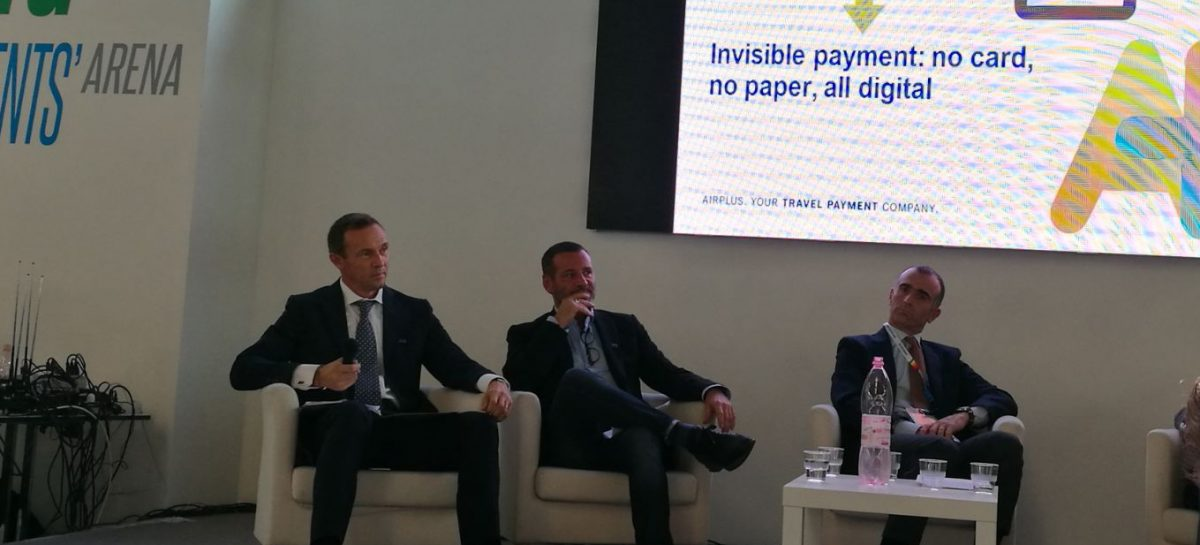 AirPlus, partnership con Europ Assistance sulle carte virtuali in adv