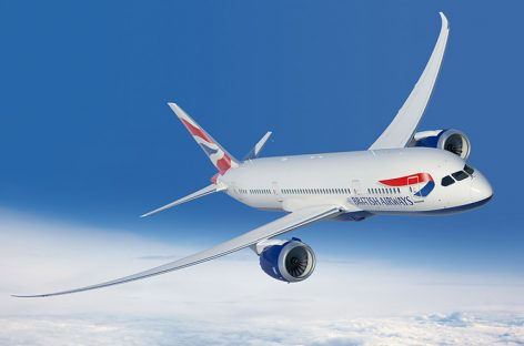 British Airways, partnership con American sui voli Italia-Usa