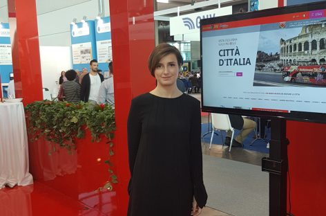 City Sightseeing Italy, nuovo sito web e partnership ferroviarie