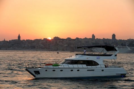 Istanbul Bosphorus Experience, lo stop over di lusso con Turkish Airlines