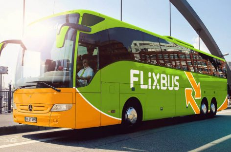 FlixBus, estate a +50% in Italia. Tutti i trend dei bus verdi