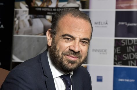Mr Meliá: «Allargare il portfolio a dismisura non serve»