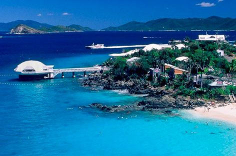 Us Virgin Islands, tornano le navi da crociera