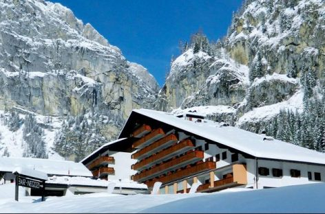 Valtur, prosegue il restyling dei resort neve