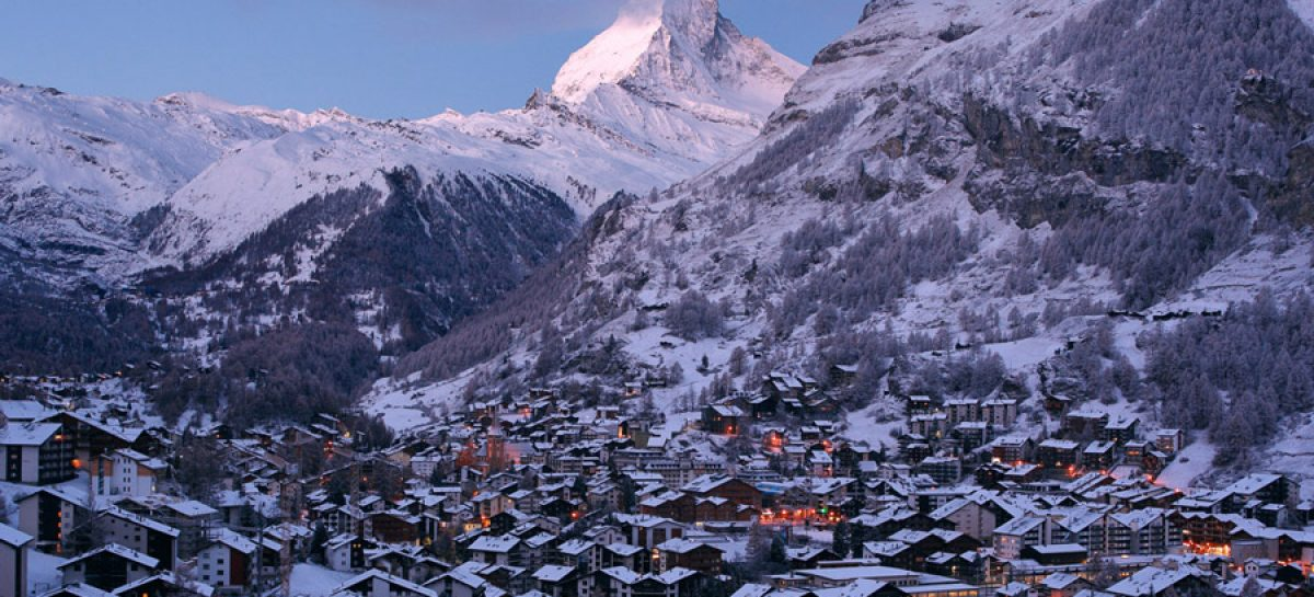Nuovo 4 stelle a Courmayeur per Th Resorts | www ...