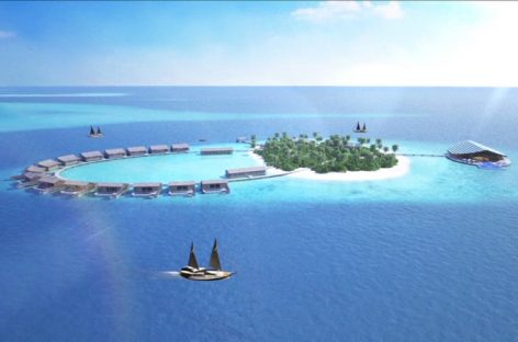 Alle Maldive apre Kudadoo, l'isola privata dell'ultra luxury all inclusive