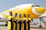 NokScoot, accordo di interline con Hahn Air