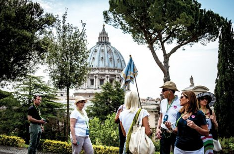 Italia sold out per le vacanze di Pasqua: i trend dell'Enit