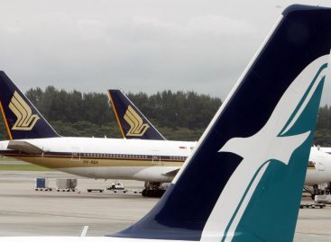 Silk Air verso la fusione con Singapore Airlines