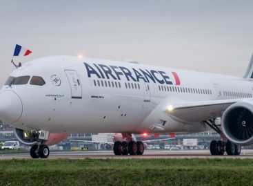 Accor Hotels vuole il 14% di Air France-Klm