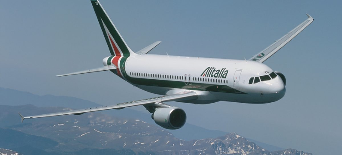 Alitalia-Air France, vertice a Parigi