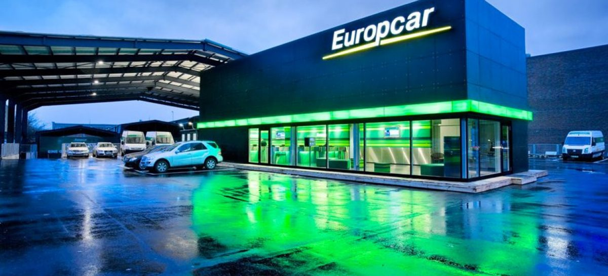 Europcar Mobility Group Italy, trend positivo nel post lockdown