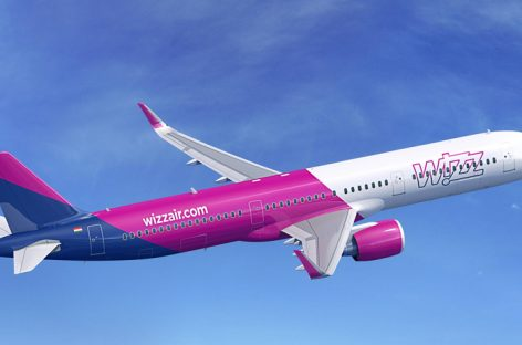Wizz Air vola da Bari in Georgia