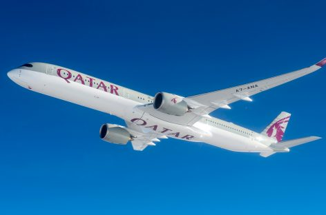 Qatar Airways pluripremiata ai Passenger Choice Awards