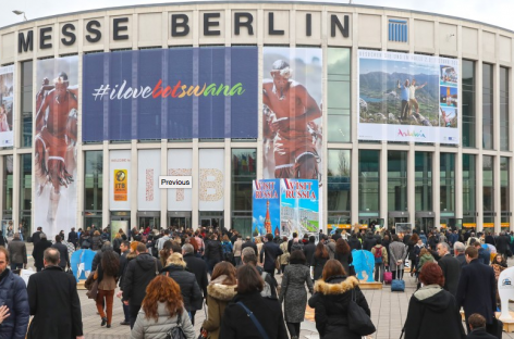 Itb Berlin, tutti i must in agenda alla Convention