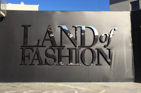 Land of Fashion, partnership con la piattaforma Bidroom