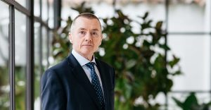 Willie Walsh, iag