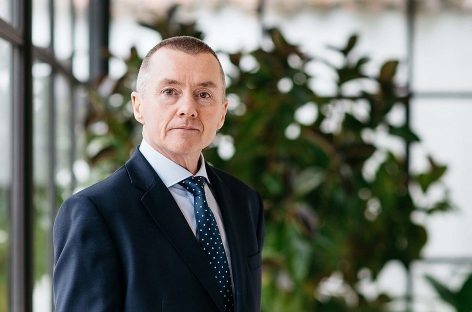 Willie Walsh prende la guida di Iata