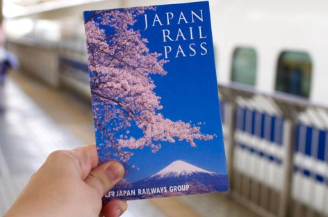 Trainline si espande a Oriente e integra i Japan Rail Pass