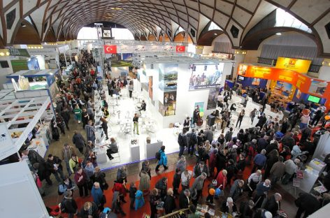 Etoa, focus sulla Cina con Europe Asia Global Link Exhibitions e due fiere