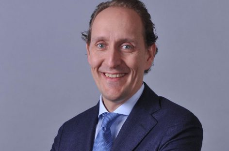 Dieter Vranckx nuovo cfo di Brussels Airlines