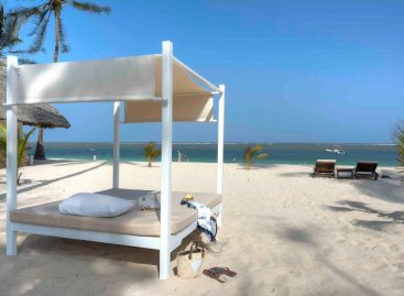 Kenya, new entry Planhotel: apre il Malindi Dream Garden