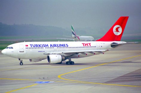 Turkish Airlines amplia l'accordo di codeshare con Oman Air