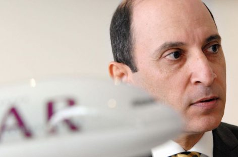 Qatar Airways si prende il 25% di Iag