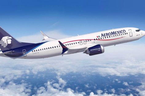 Aeromexico, Nicolas Ferri nominato chief commercial officer