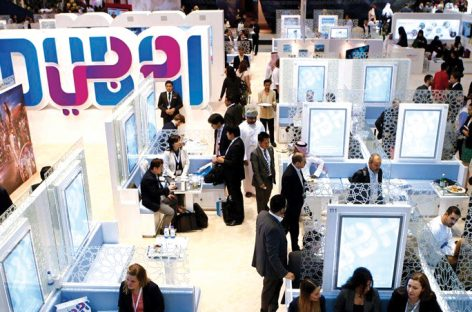 Al via l'Arabian Travel Market: 2,5 miliardi di affari
