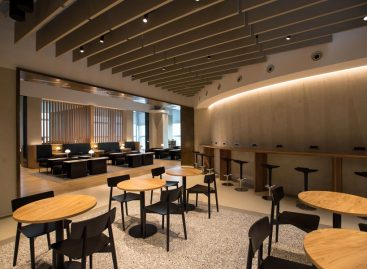 British Airways inaugura la nuova lounge a Fiumicino