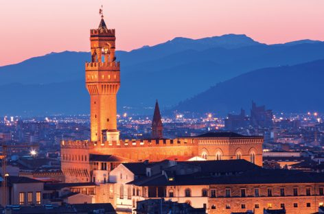 Firenze capitale del lusso con Duco Travel Summit