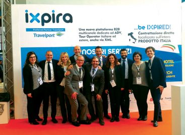 Ixpira on the Road, le tappe del primo salotto itinerante