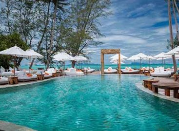 Mappamondo, la new entry è il Nikki Beach di Koh Samui