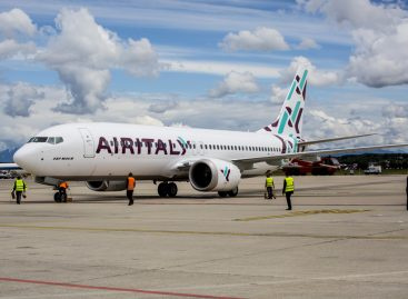 Air Italy decolla per Los Angeles e San Francisco