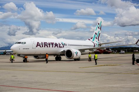 Air Italy, poker in Nordamerica con il Milano-Chicago