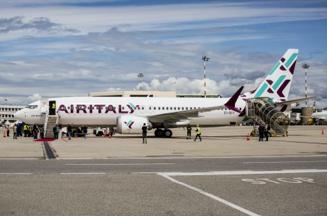 Air Italy, load factor al 90% sui voli Italia-Usa