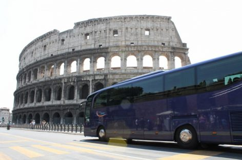 Roma, Etoa chiede la revisione del Piano bus