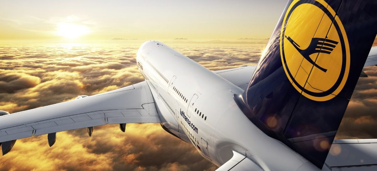 Lufthansa cede il business del catering Lsg Sky-Chef