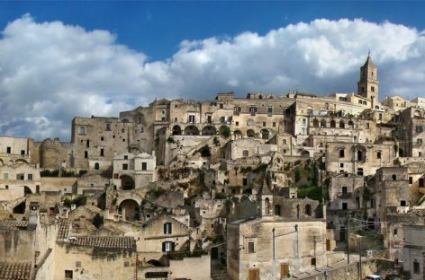 Airbnb sceglie Matera come partner del Community Tourism Program