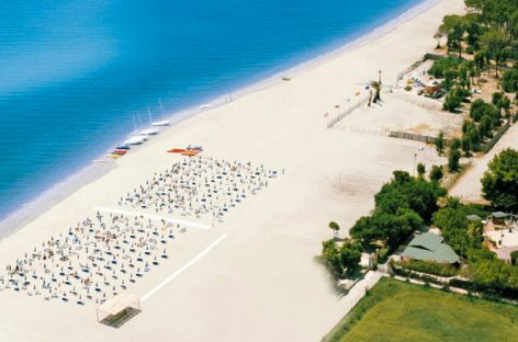 Th Resorts prende in gestione l'ex Valtur Simeri Crichi